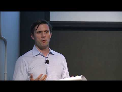 Shark Bait: What Growth Equity Investors are Looking For | Vincent Letteri (KKR) @ Startup Grind