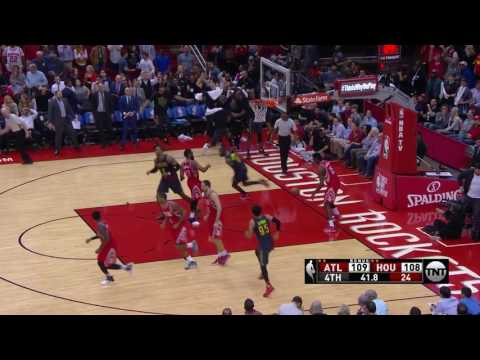 The Top 5 Dunks From the Hawks