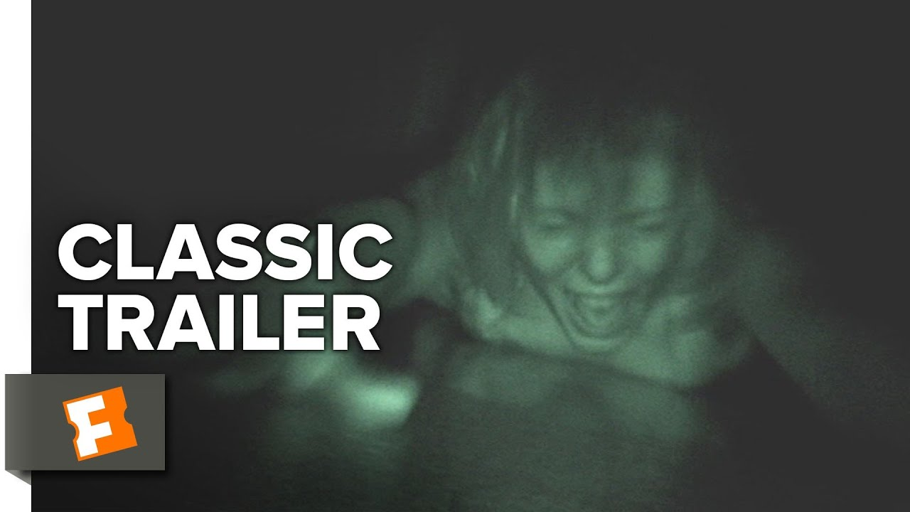 The 11 Best Found Footage Movies | Mental Floss