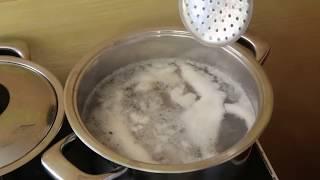 Похмельные щи из кислой капусты на Новый 2017 Год.