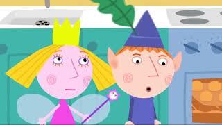 Ben e Holly Italiano Episodi Completi - Compilazione 4 - Cartoni animati