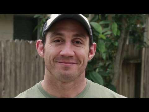Tim Kennedy Talks About Being a Sheepdog