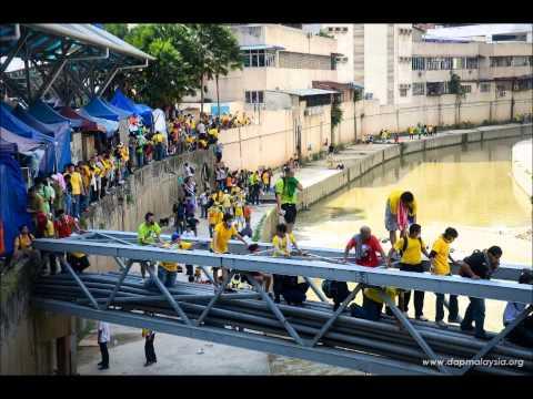 Bersih 2.0 & 3.0 歷史回顧