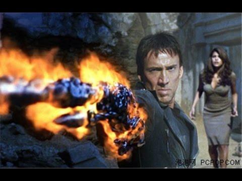 地狱英雄,续写传奇《恶灵骑士2》 看后大呼过瘾