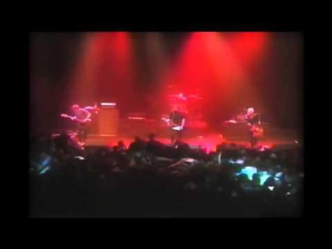 Foo Fighters - Wattershed Brixton 1995 HD