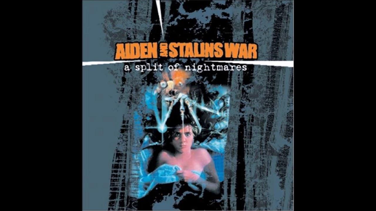 Aiden Nightmare Anatomy 5304 | INTERIORDESIGN