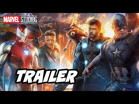 Avengers Infinity War Teaser Trailer Breakdown and Easter Eggs