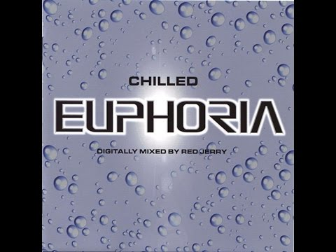 Red Jerry - Chilled Euphoria (CD1)