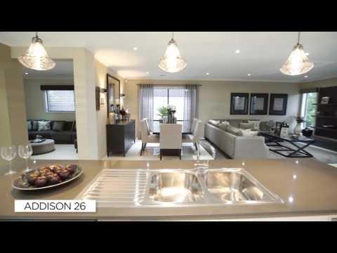 ADDISON 26 - Carlisle Homes