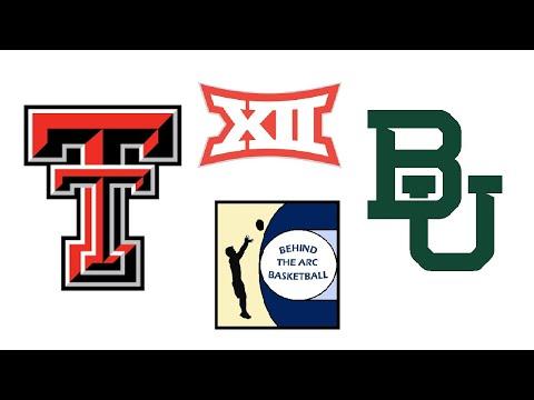 NCAA Basketball: Texas Tech Red Raiders Vs #4 Baylor Bears (Live Play-By-Play & Reactions)
