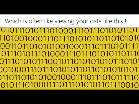 Show Me The Project Data! Project Online & Power BI