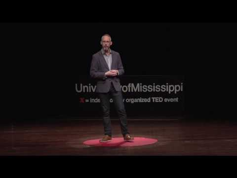 Quitting Versus Failing | Josh Mabus | TEDxUniversityofMississippi