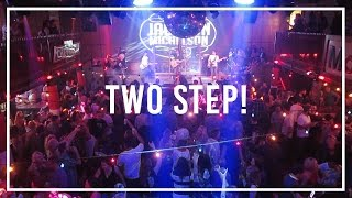 Learning how to Line Dance! (Week 237)