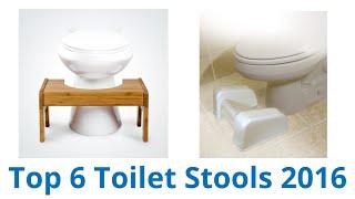 6 Best Toilet Stools 2016