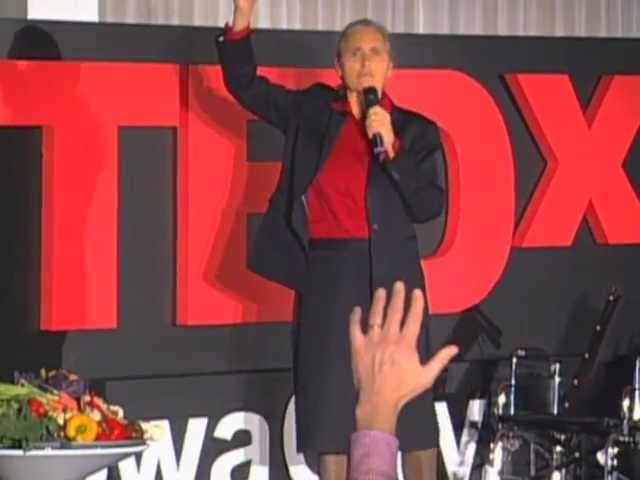 Minding your mitochondria | Dr. Terry Wahls | TEDxIowaCity