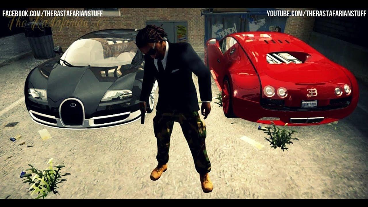 GTA: IV - Bugatti Veyron Super Sport [HD] - YouTube