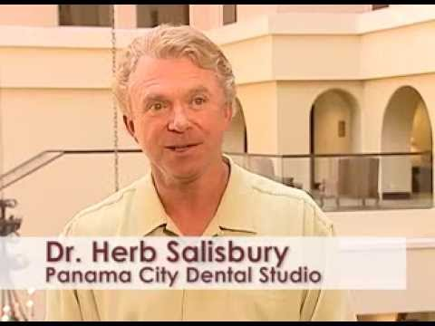 Client Testimonial: Dr. Herb Salisbury of Panama City Dental Studio