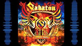 【8 bit】 Sabaton - Saboteurs