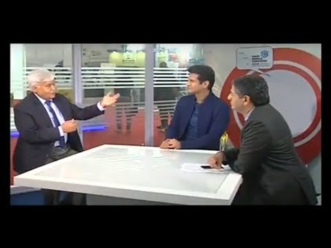 Chairman, TRAI interview with NDTV