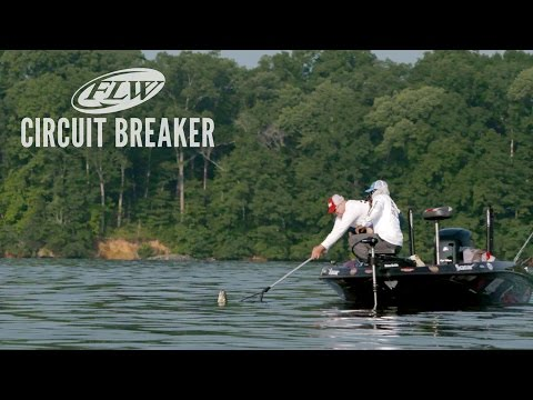 FLW Circuit Breaker | S03E05: Lake Chickamauga