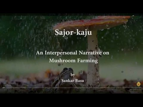 SajorKaju/Research documentary/sustainable technology/An Interpersonal Narrative on Mushroom Farming
