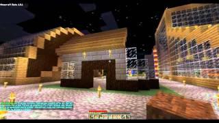 Minecraft 1.8.1 - Server de Meristation - Casas!