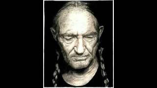 "Willie Nelson - ""Just Dropped In"""