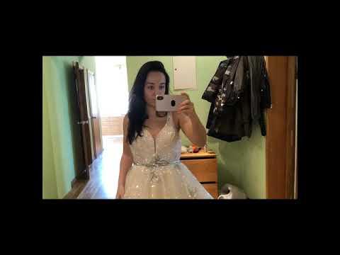 68be61f93d1 Best Aliexpress Wedding Dress Review January 2018 - How to Choose  Aliexpress Wedding Dress