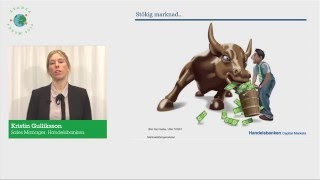Handelsbanken  - Kristin Gulliksson