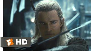 Video The Hobbit: The Desolation of Smaug - Legolas vs. the Orcs Scene (8/10)   Movieclips download MP3, 3GP, MP4, WEBM, AVI, FLV Agustus 2018
