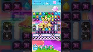 Candy crush soda saga level 1248(NO BOOSTER)