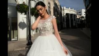 Свадебные платья Pollardi коллекция Hollywood 2018