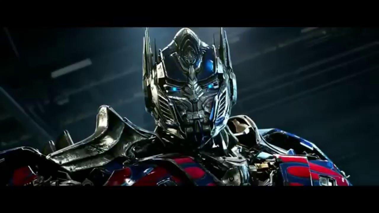 Transformers 5 Hd