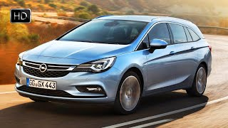 2016 Opel Astra Sports Tourer and BiTurbo-Diesel wagon Design & Test Drive HD(2016 Opel Astra Sports Tourer and BiTurbo-Diesel wagon Design & Test Drive HD The new Astra generation is continuing to grab the headlines. After recently ..., 2016-02-10T18:27:39.000Z)