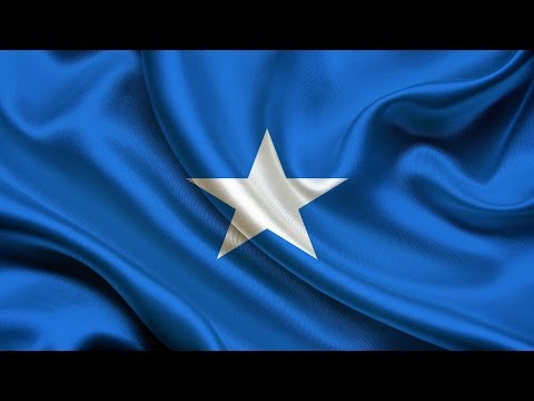 Supreme ruler 2020 Somalia vs. Ethiopia