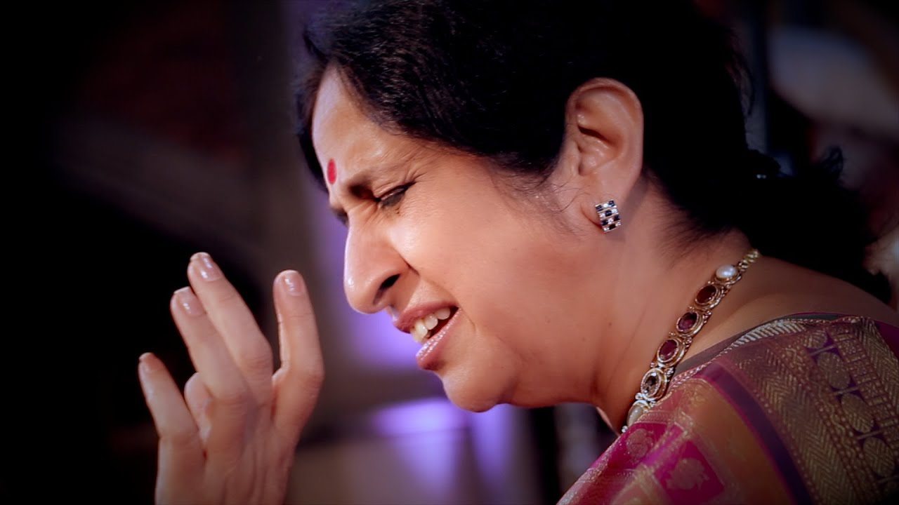 Aruna Sairam (Carnatic vocal)