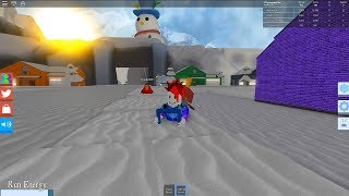 Roblox Snow Shoveling Simulator Android Gameplay HD