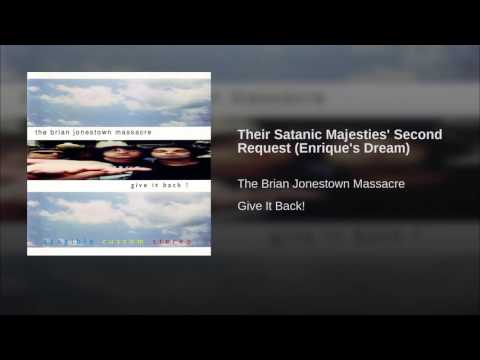 Their Satanic Majesties