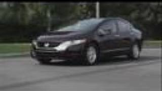 Honda Geneva Motor Show 2008 honda fcx clarity