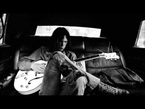 On The Way Home ~ Neil Young