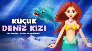 Küçük Deniz Kızı Filmi