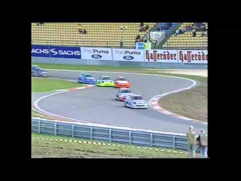 Renault Sport Clio V6 Trophy Nurburgring 2001
