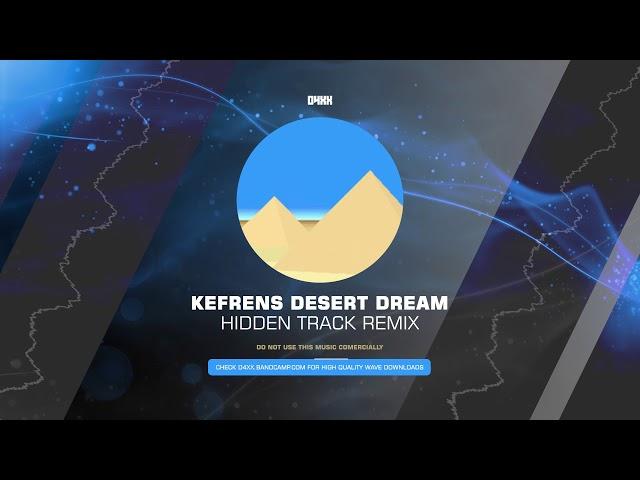 AMIGA REMIX - Tivurr - Desert Dream Hidden Track (Remix) [HQ]
