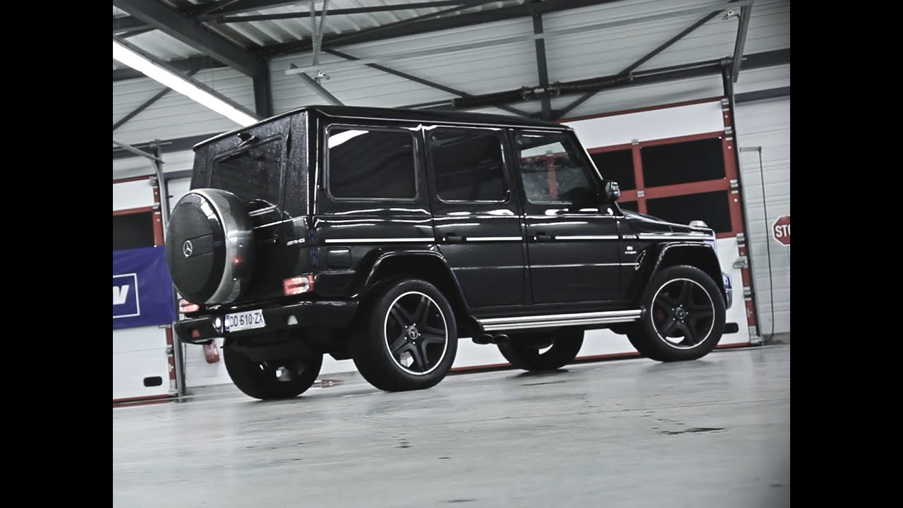 essai mercedes classe g 63 amg 2015 youtube. Black Bedroom Furniture Sets. Home Design Ideas