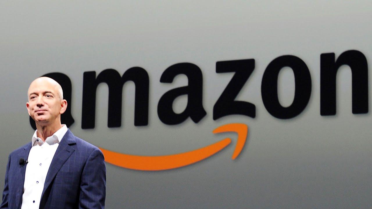Amazon創業者】 ジェフ・ベゾスの心に刻みたい言葉・名言集 - YouTube