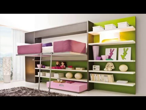teenage girl room decorating ideas for small rooms - youtube