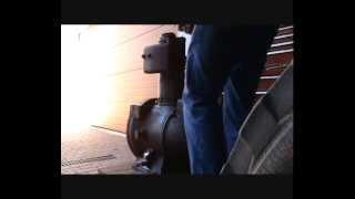 Moteur fixe Deville AMIX/ Deville AMIX stationary engine
