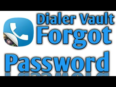 Repeat How forgot privacy knight password I WORKING PROPERLY