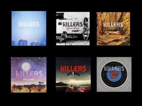 TOP 15: Best Killers Songs