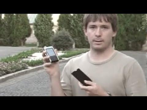 10 rokov späť: Sony Ericsson P1i (retro recenzia)